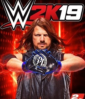 WWE 2k19 facts