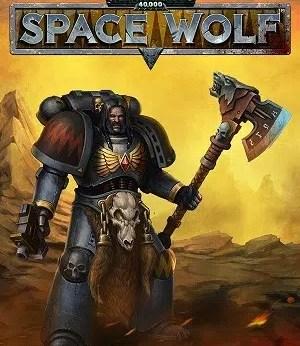Warhammer 40,000 Space Wolf facts