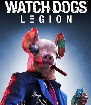 Watch Dogs Legion facts
