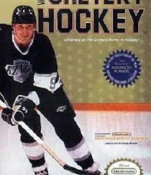 Wayne Gretzky Hockey facts