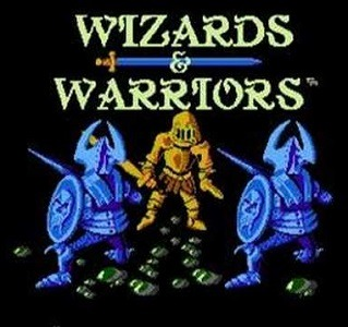 Wizards & Warriors facts