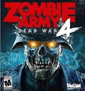 Zombie Army 4 Dead War facts