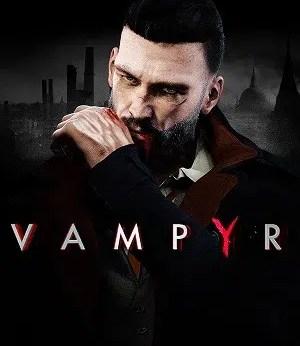vampyr facts
