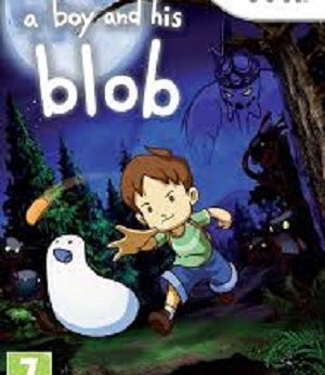 A Boy and His Blob facts