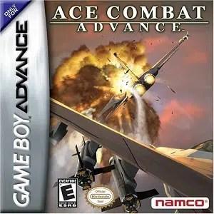 Ace Combat Advance facts