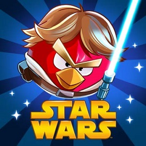 Angry Birds Star Wars facts