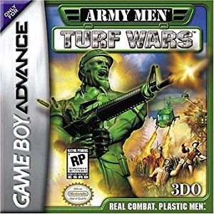 Army Men Turf Wars facts