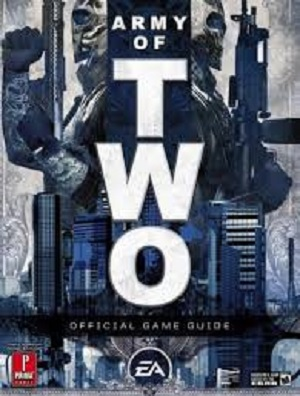 Army of Two facts