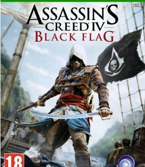 Assassin's Creed IV Black Flag facts