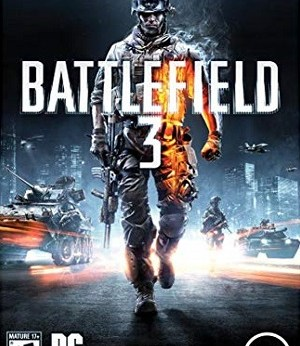 Battlefield 3 facts