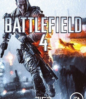 Battlefield 4 facts