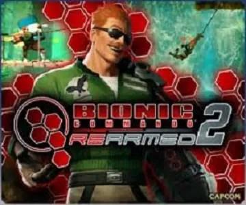 Bionic Commando Rearmed 2 facts