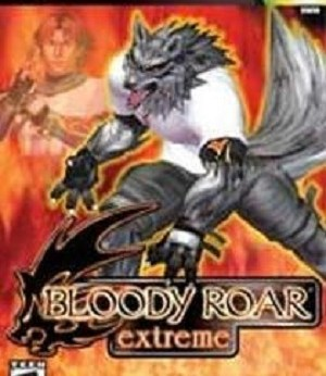 Bloody Roar extreme facts