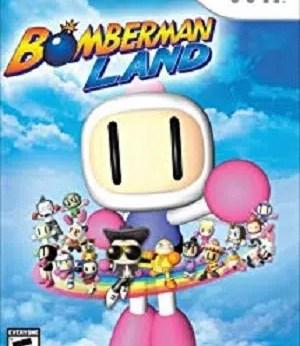 Bomberman Land facts