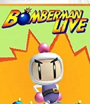 Bomberman Live facts