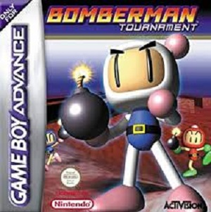 Bomberman Tournament facts