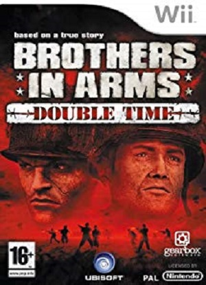 Brothers in Arms Double Time facts