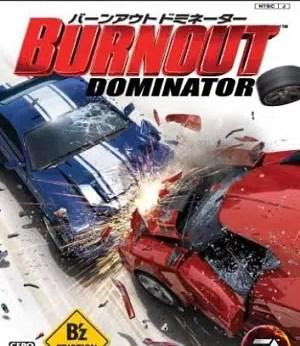 Burnout Dominator facts