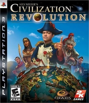 Civilization Revolution facts