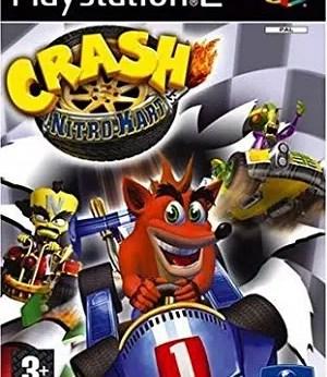 Crash Nitro Kart facts