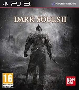 Dark Souls II facts
