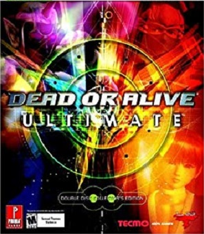 Dead or Alive Ultimate facts