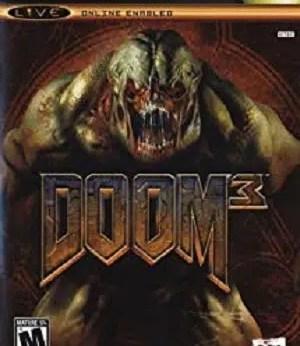 Doom 3 facts