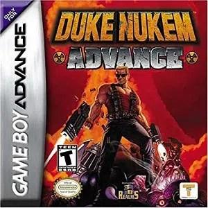 Duke Nukem Advance facts