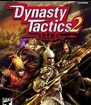 Dynasty Tactics 2 facts