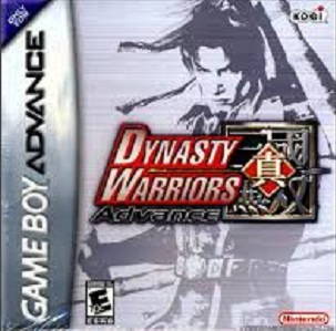 Dynasty Warriors Advance facts