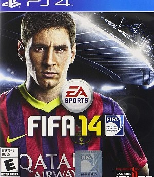 FIFA 14 facts