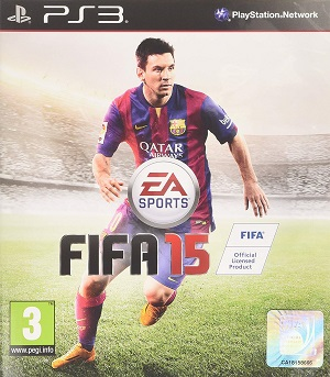 FIFA 15 facts