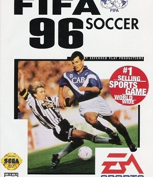 FIFA Soccer 96 facts