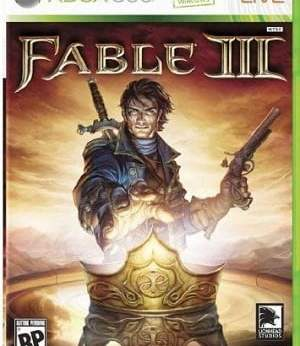 Fable III facts