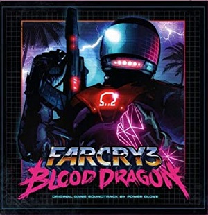 Far Cry 3 Blood Dragon facts