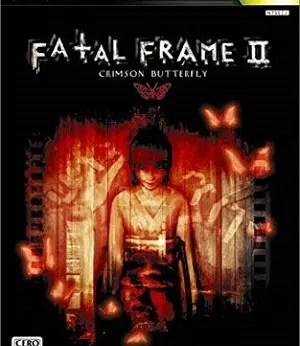 Fatal Frame II Crimson Butterfly facts