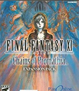 Final Fantasy XI Chains of Promathia Facts
