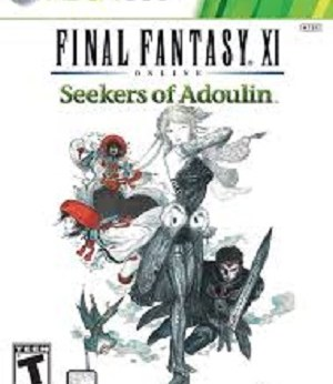 Final Fantasy XI Seekers of Adoulin facts