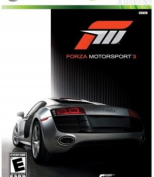 Forza Motorsport 3 facts