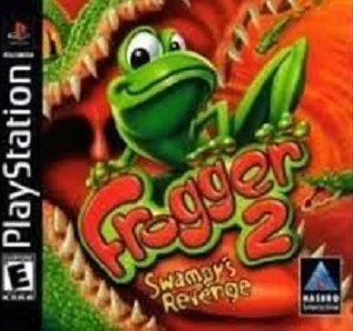 Frogger 2 Swampy's Revenge facts