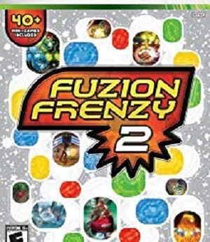 Fuzion Frenzy 2 facts