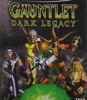 Gauntlet Dark Legacy facts