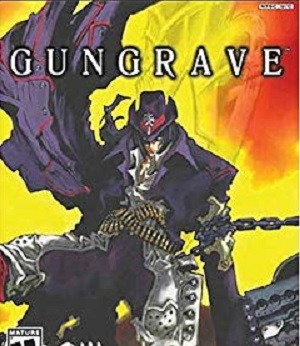 Gungrave facts