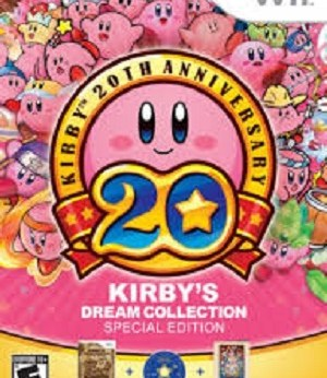 Kirby's Dream Collection facts