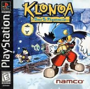 Klonoa Door to Phantomile facts