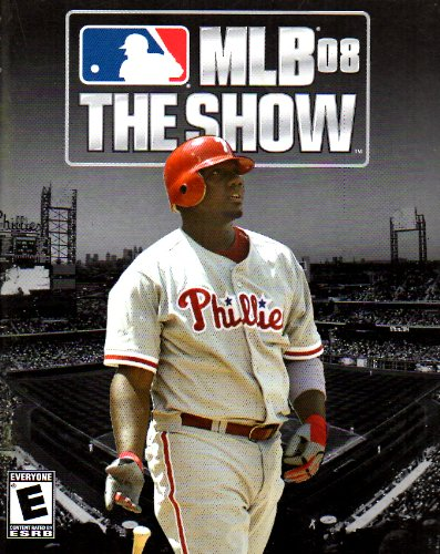 MLB 08 The Show facts