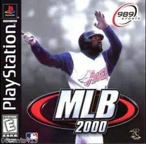 MLB 2000 facts