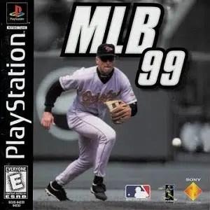 MLB '99 facts