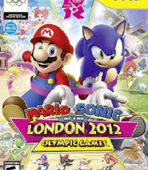 Mario & Sonic at the London 2012 Olympic Games facts