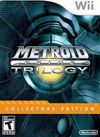 Metroid Prime Trilogy facts